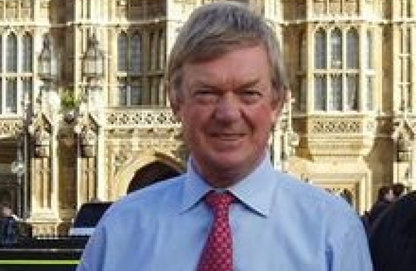 David Tredinnick MP