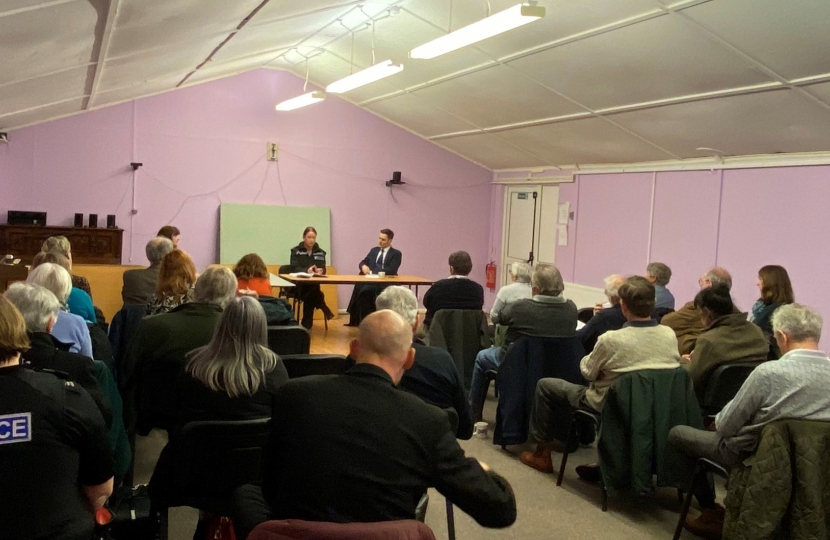 Parish Council Forum