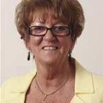 Janice Richards Leicestershire County Councillor