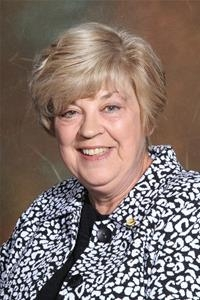 Cllr Maureen Cook